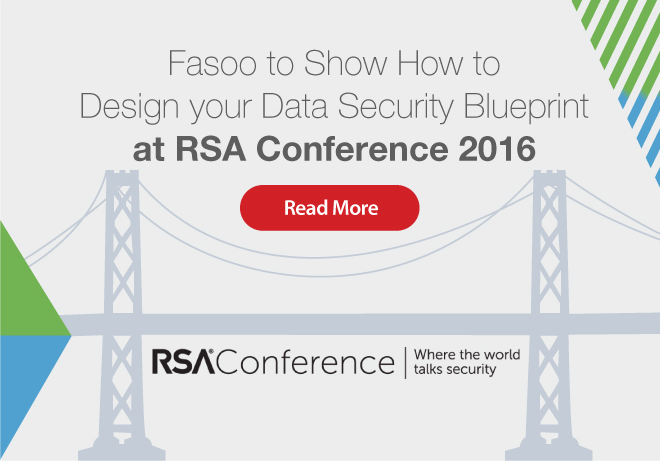 Fasoo to Show How to Design you Data Security Blueprint at RSA Conference 2016